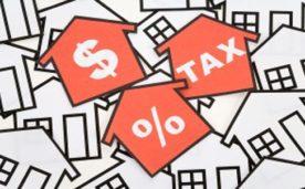 Nghĩa vụ nộp thuế sử dụng Đất Ở