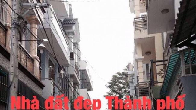 Vì sao nên lựa chọn Nhà hẻm xe hơi tại Hà Nội