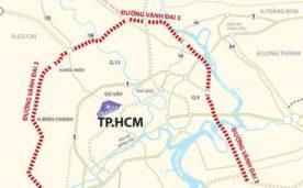 Dự án đường vành đai 3 TP HCM