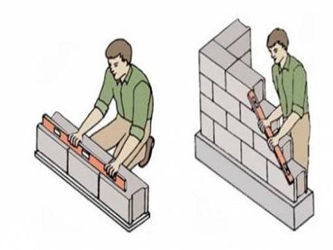 Những lưu ý và phương pháp 1m2 tường cần bao nhiêu gạch