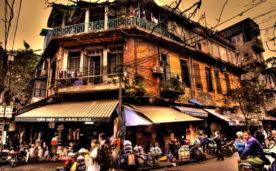 Đầu tư đất tại phố cổ Hà Nội