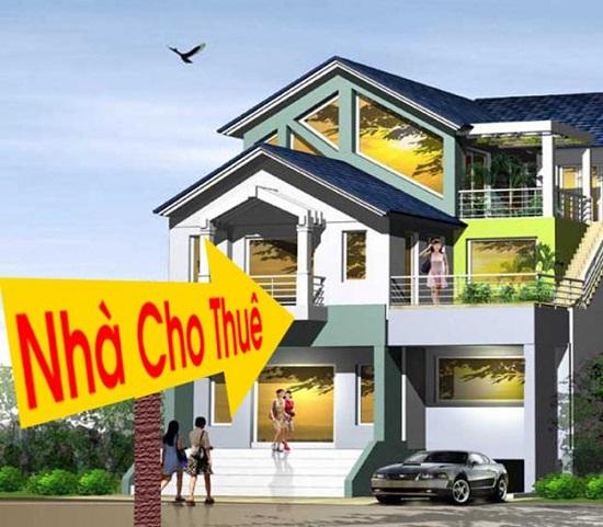 kinh nghiệm lựa chọn Thuê nhà mặt phố để kinh doanh hiệu quả