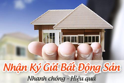 Nhận Ký gửi Nhà Mặt Phố tại Hà Nội