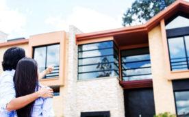 mua nhà mặt phố thay vì chung cư