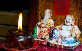 Cách đặt và bài trí bàn thờ