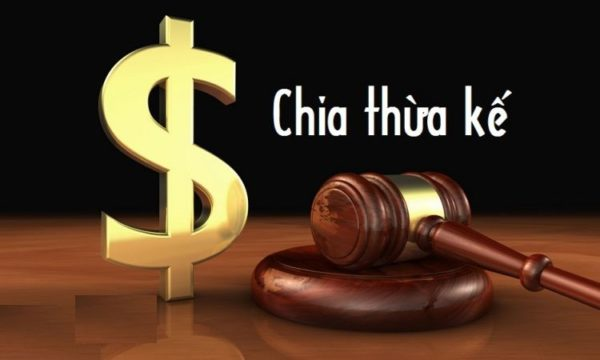 Những quy định về Luật thừa kế đất đai và chia tài sản