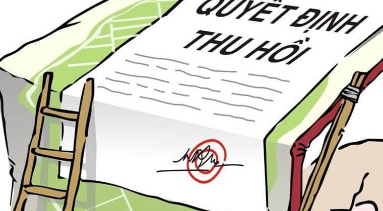 Những quy định pháp luật liên quan đến nhà đất tái định cư tại việt nam