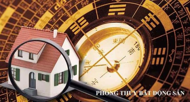tư vấn phong thủy bất động sản theo yêu cầu