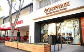 kinh nghiệm kinh doanh Shophouse